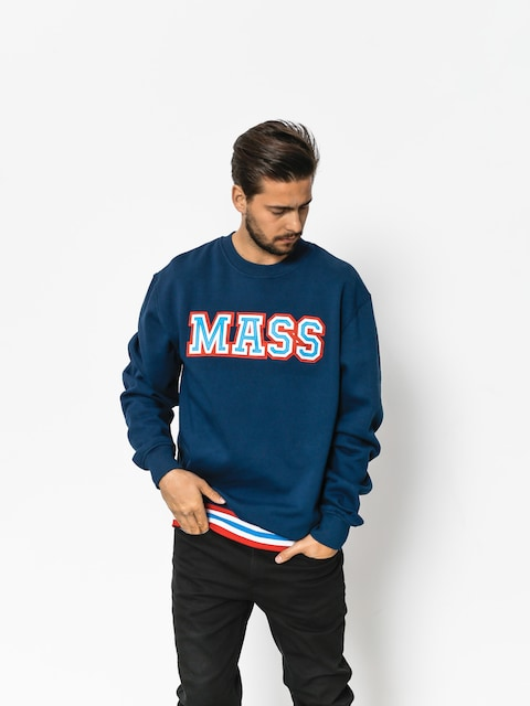 MassDnm Sweatshirt Liberty (navy)