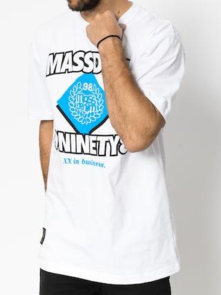 MassDnm T-shirt Creator (white)