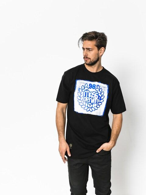 MassDnm T-Shirt Painter (black)