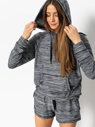Vans Hoody Crossings HD Wmn (black)