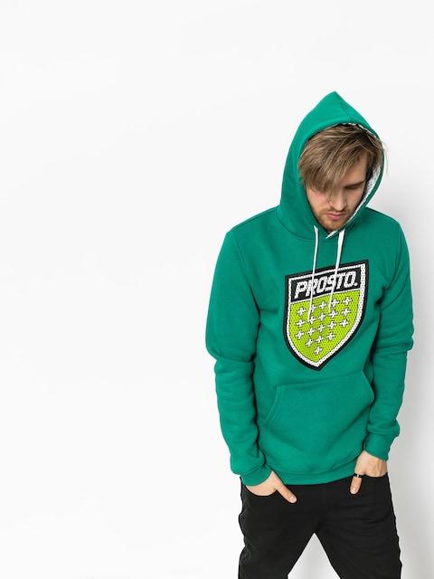 Prosto Sweatshirt Surround HD (spring green)