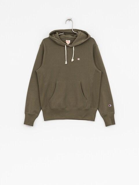 Champion Hoodie Reverse Weave Hooded Sweatshirt HD