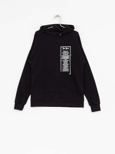 The Hive Hoodie Trouble HD