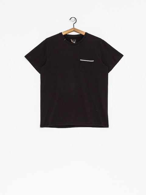 The Hive T-shirt Easy Pocket (black)