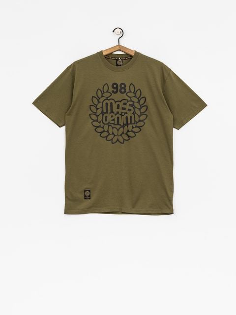 MassDnm T-shirt Base (khaki)