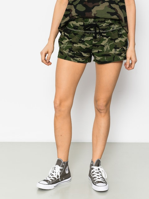 Element Shorts Timmy Wmn (stress camo)