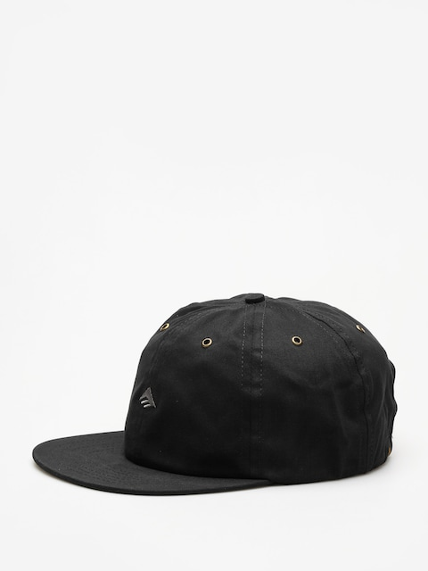 Emerica Cap Try Strapback ZD (black)
