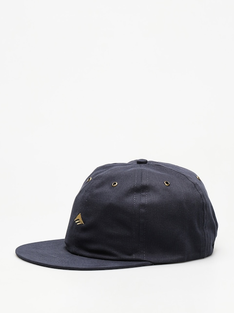 Emerica Cap Try Strapback ZD (navy)
