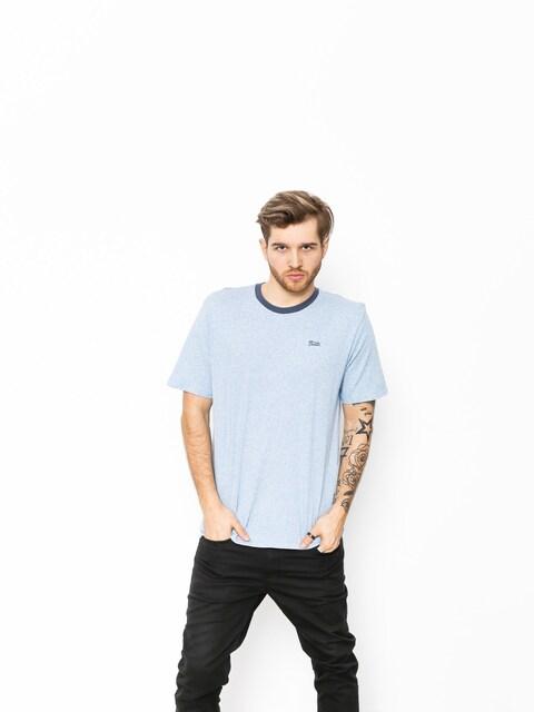 Brixton T-shirt Potrero III Prt
