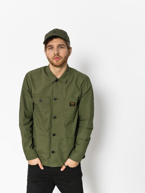 Carhartt Jacke Michigan (rover green)