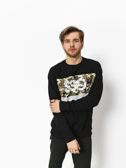 SSG Sweatshirt Moro Cut