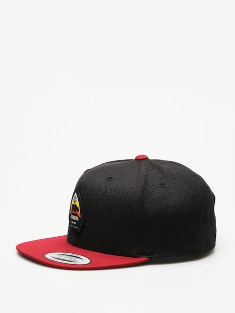 Element Cap Trekker (flint black)