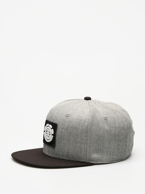 Element Cap United B (grey heather)