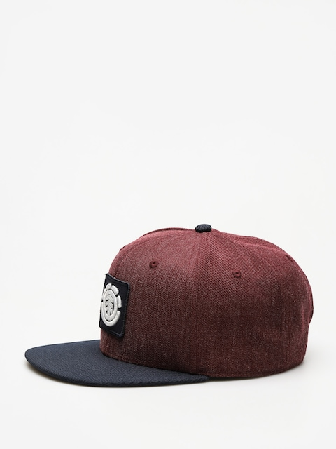 Element Cap United B (napa heather)