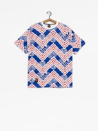 MassDnm T-shirt Freedom (multicolor)