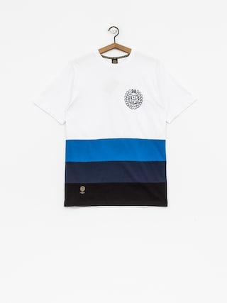 MassDnm T-shirt Levels (blue)