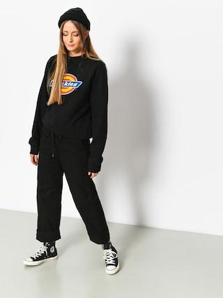 Dickies Sweatshirt Harrison Wmn (black)
