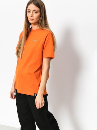 Dickies T-Shirt Stockdale Wmn (energy orange)