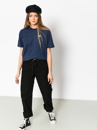 Dickies T-Shirt Stockdale Wmn (navy blue)