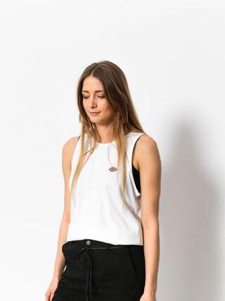 Dickies T-Shirt Wickett Wmn (white)