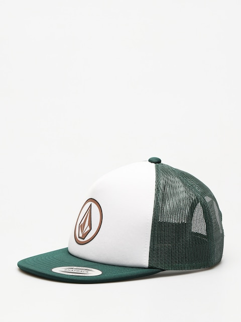 Volcom Cap Full Frontal Cheese ZD (tym)