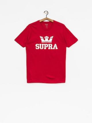 Supra T-shirt Above Reg (formula one white)