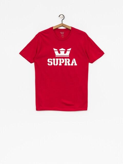 Supra T-shirt Above Reg