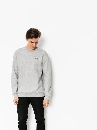 Brixton Sweatshirt Stith Wl Crew (heather grey)