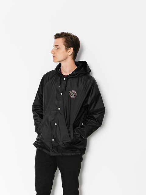 Brixton Jacket Mercury (black)