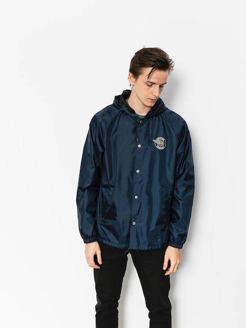 Brixton Jacket Mercury (navy)