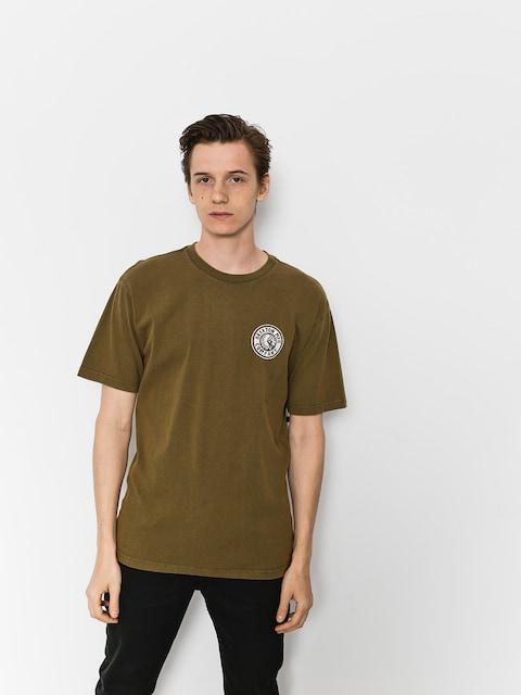 Brixton T-shirt Rival II Stt