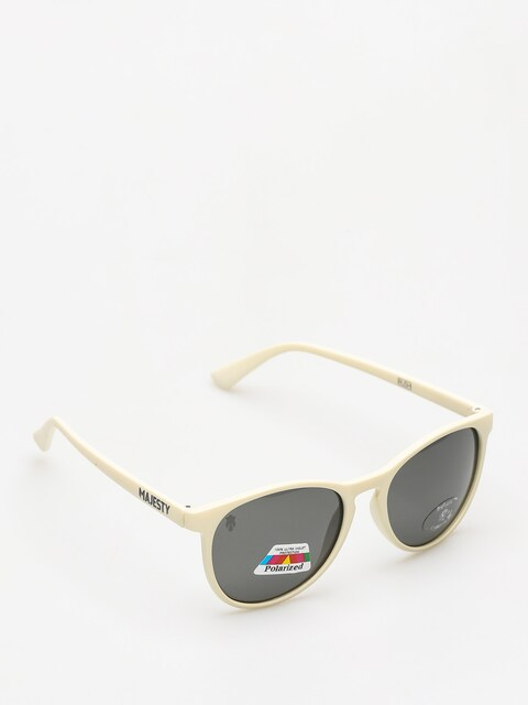 Majesty Sunglasses Rush (beige/smoke lens)