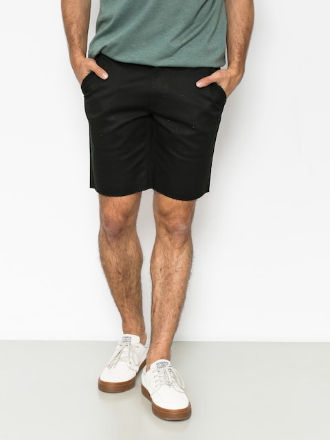 Brixton Shorts Toil II (black)