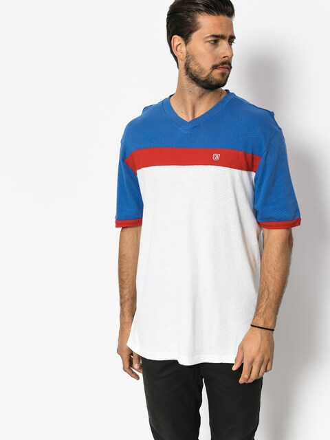 Brixton T-shirt Substance Knit