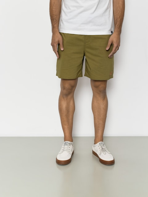 Brixton Shorts Havana Trunk (army)