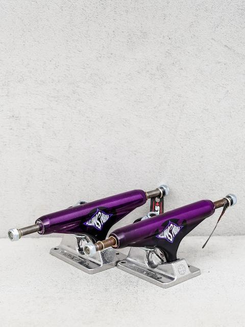 Independent Trucks Stg 11 Evan Smith Warped (purple/black/silver)