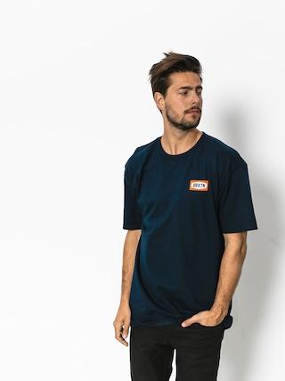 Brixton T-shirt Rockford Stt (navy)
