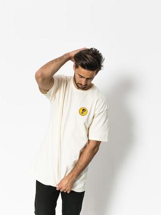 Brixton T-shirt Fang Stt (off white)