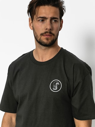 Brixton T-shirt Fang Stt (washed black)