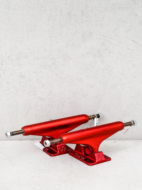Independent Trucks Forged Hollow (ano red)