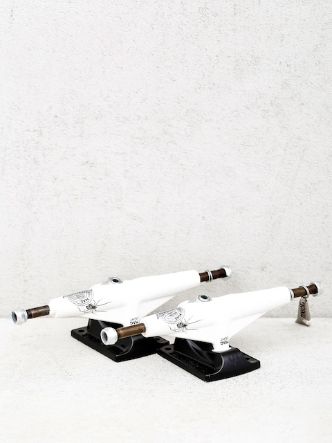 Tensor Trucks Mag Light Lo Spider (daewon)