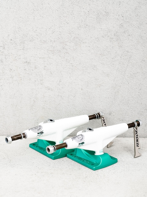 Tensor Trucks Mag Light Lo Fly (mullen)