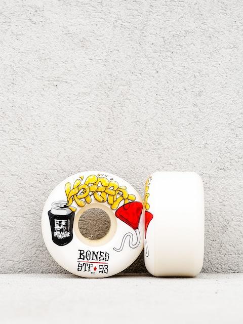 Bones Wheels Hoffart Beer Bong Formula V2 (white)