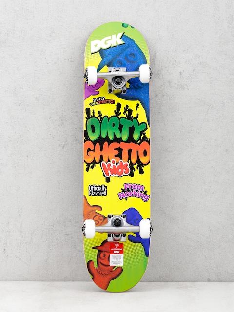 DGK Skateboard Convenience (multi)