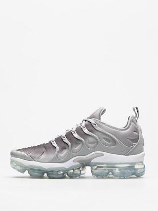 Nike Shoes Air Vapormax Plus (wolf grey/black white)