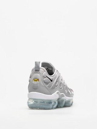 Nike Schuhe Air Vapormax Plus (wolf grey/black white)