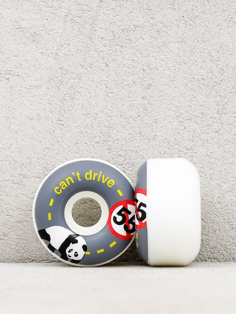 Enjoi Wheels Van Hager (grey)