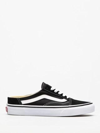 Vans Shoes Old Skool Mule (black/true/white)