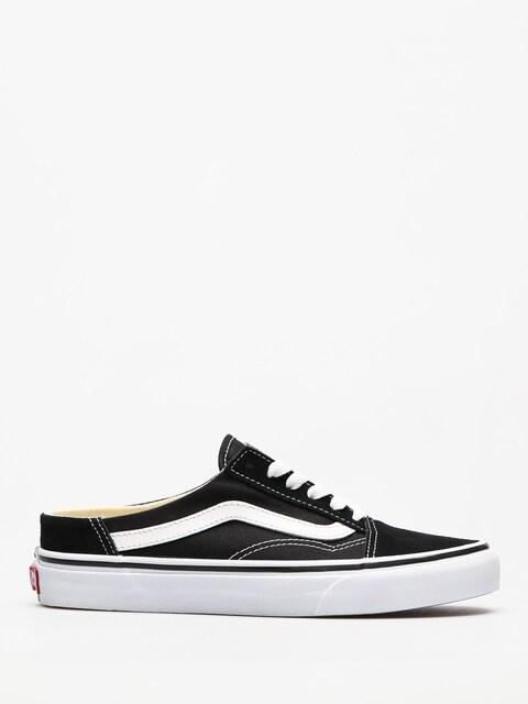 Vans Schuhe Old Skool Mule (black/true/white)
