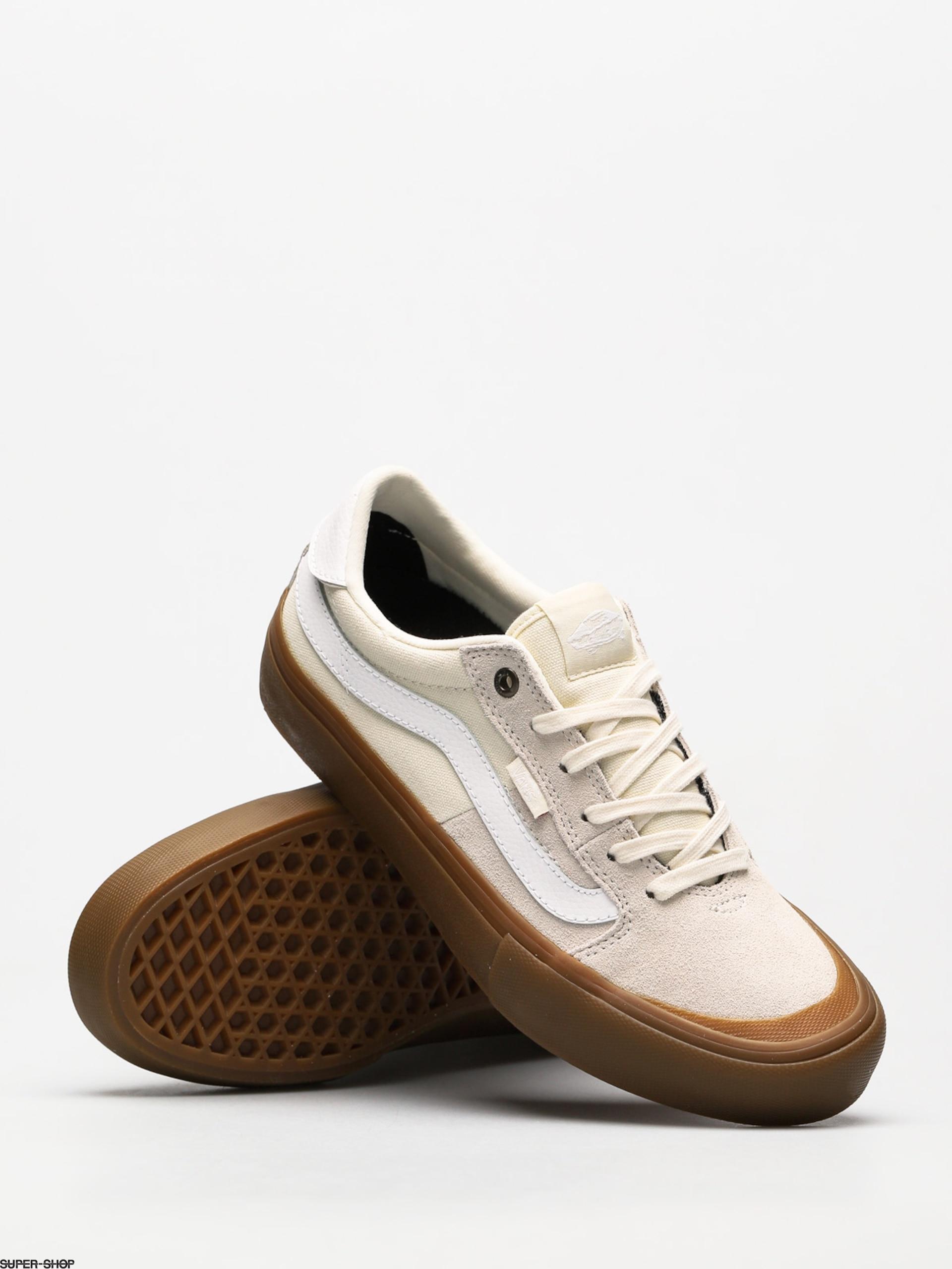 Vans Shoes Style 112 Pro (marshmallow/gum)